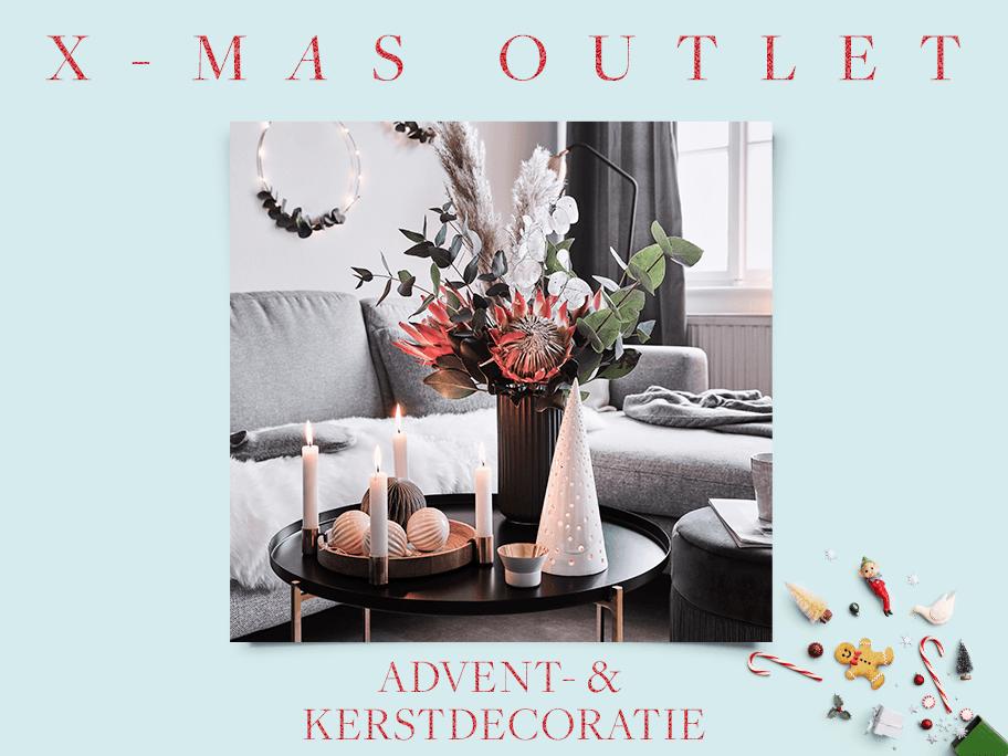 Advent- & kerstdecoratie