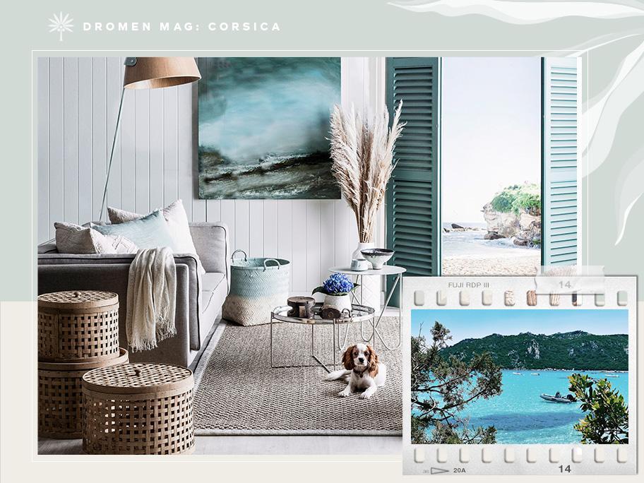 Creatief Corsica