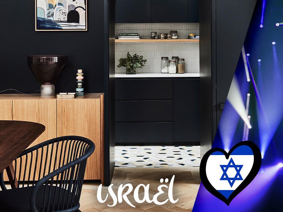 Israël: modern