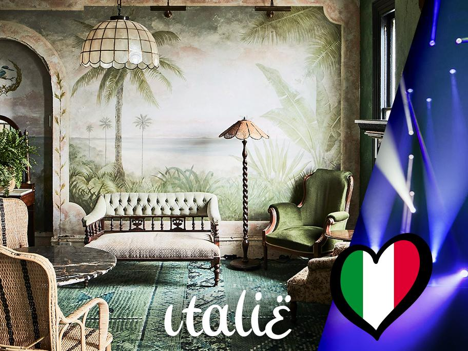 Italië: natural living