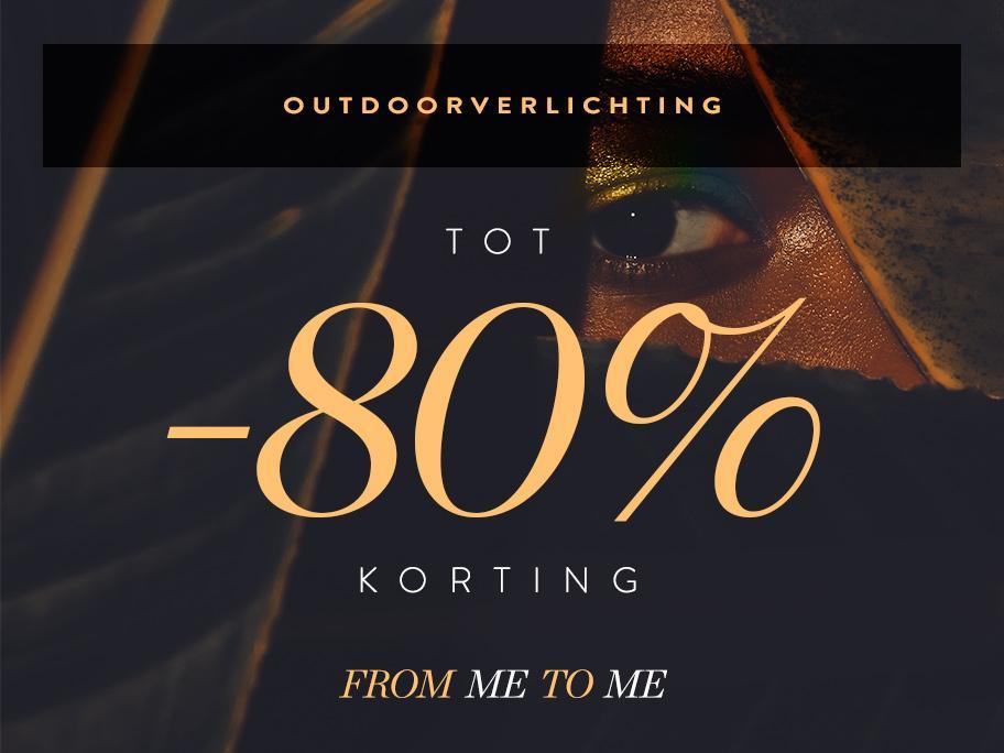 Outdoorverlichting