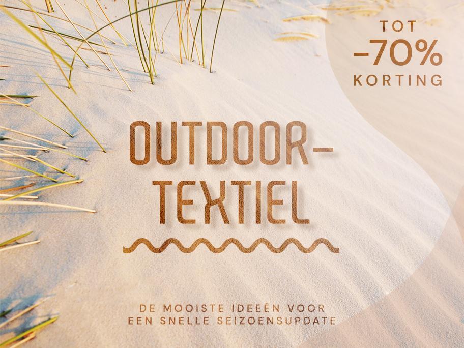 Outdoortextiel