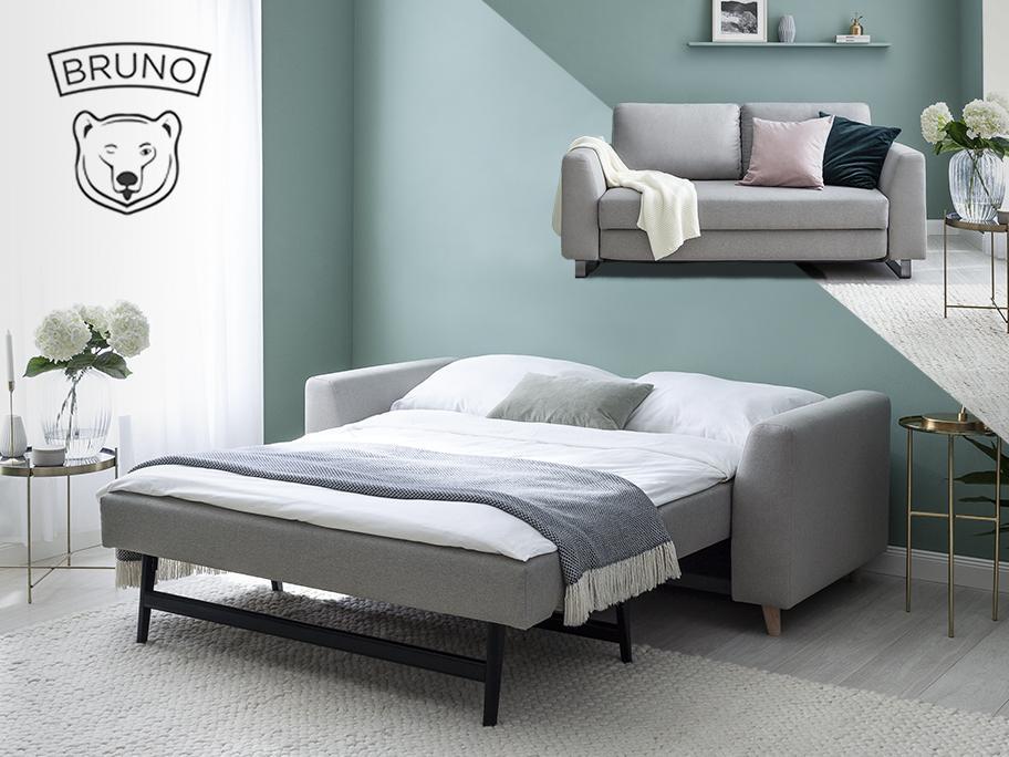 De Bruno-slaapbank