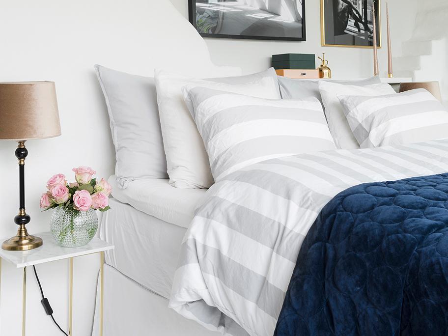 Basics voor op bed