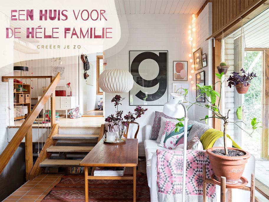Casa di familia