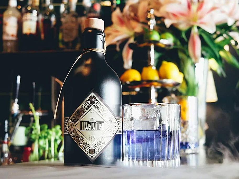 Illusionist Gin