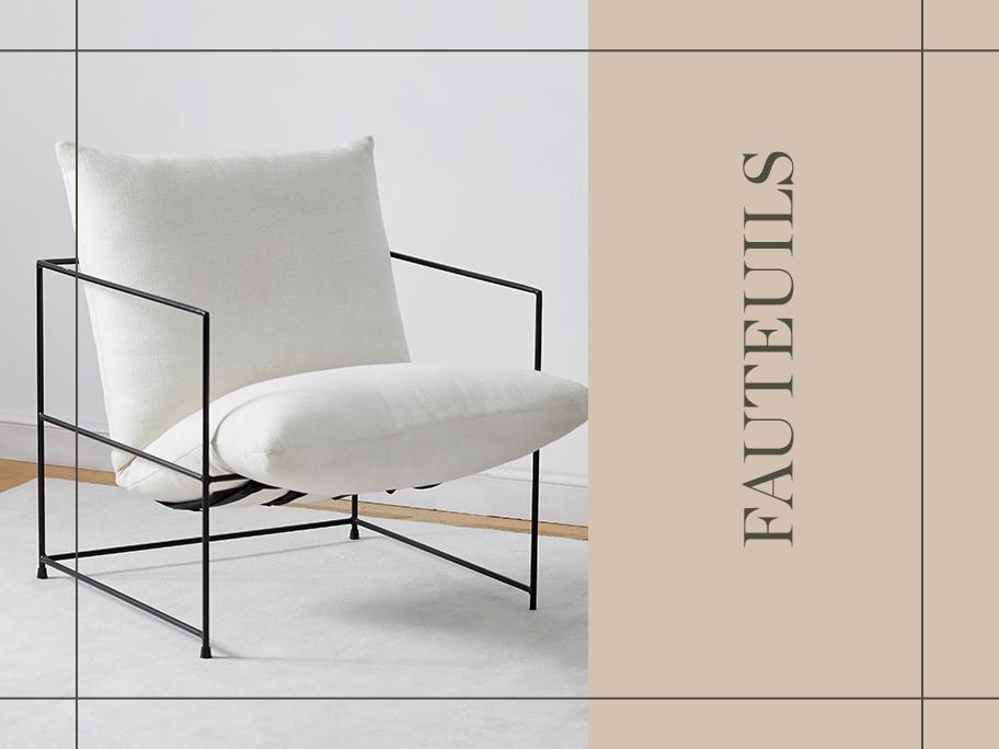 Mega Meubeldag: fauteuils
