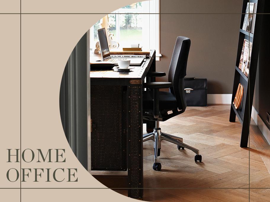Mega Meubeldag: home office
