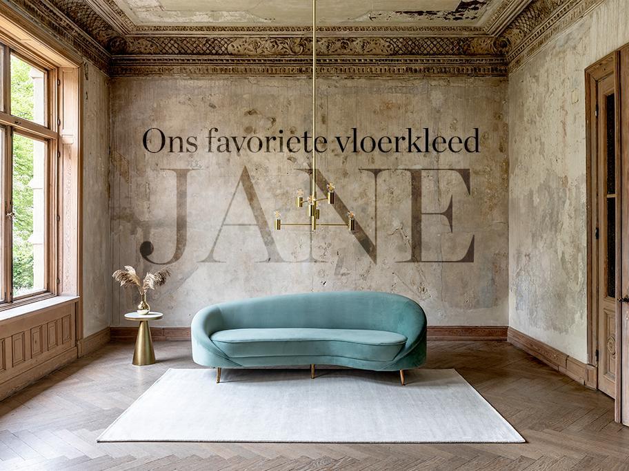 Bestseller & favoriet Jane