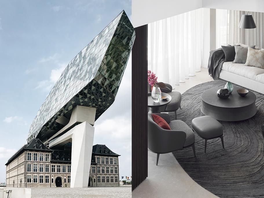 Inspiratiebron: Antwerpen