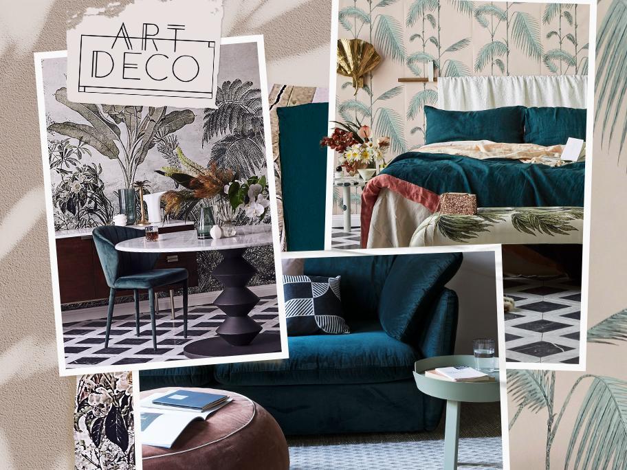 Art Deco: anno nu