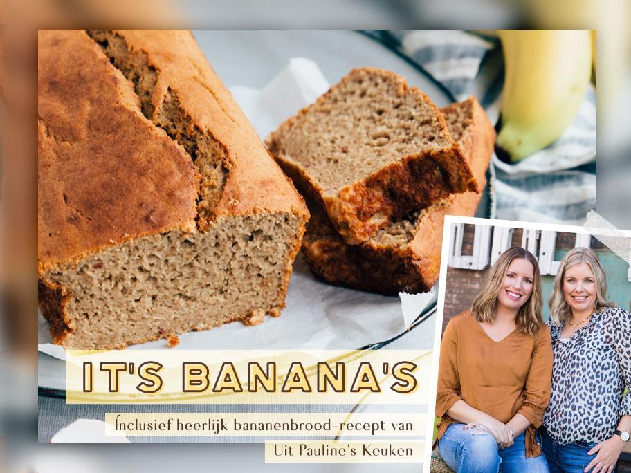 Internationale bananenbrooddag