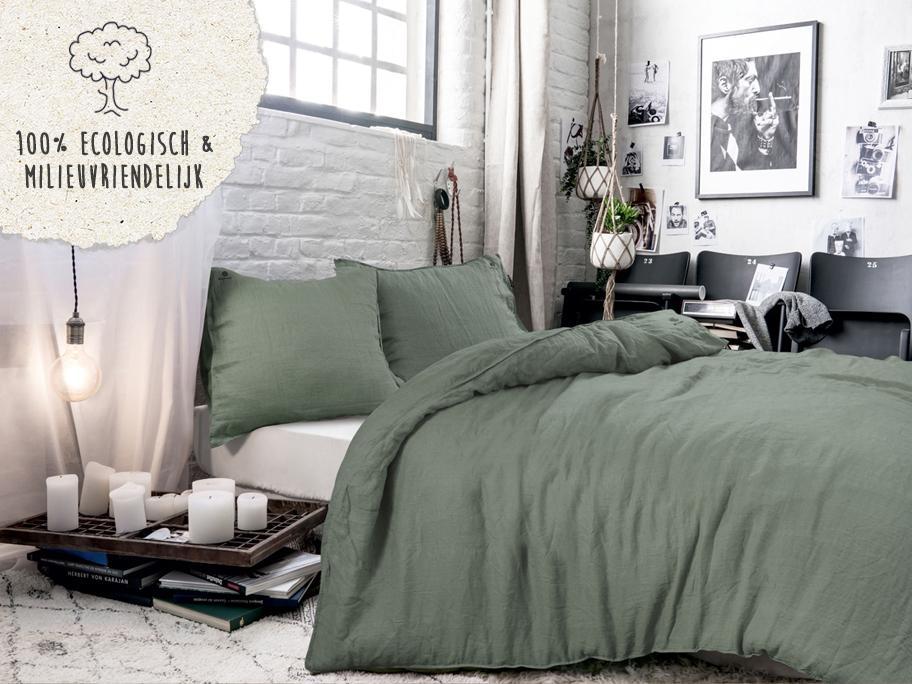 BLCKOUT bedding