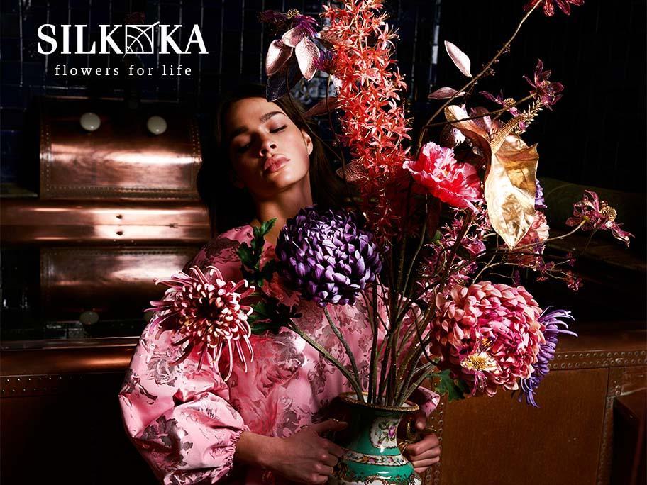 Silk-ka