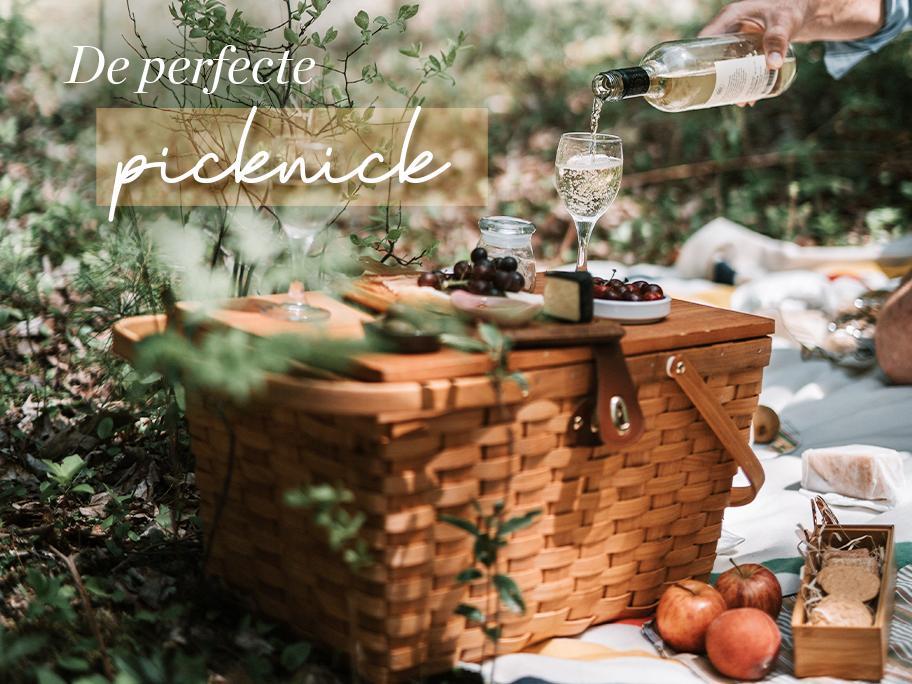 De ultieme picknick checklist