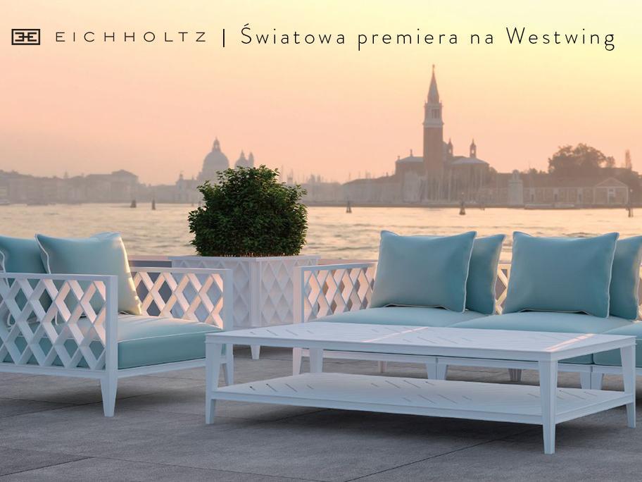 Eichholtz: nowa linia outdoor