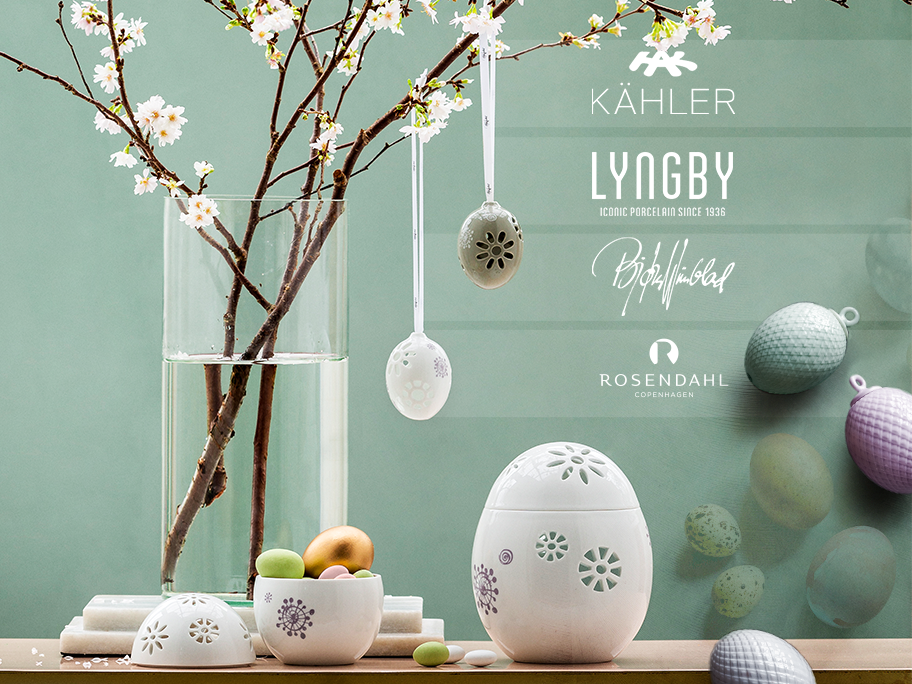 Danish Easter Collection