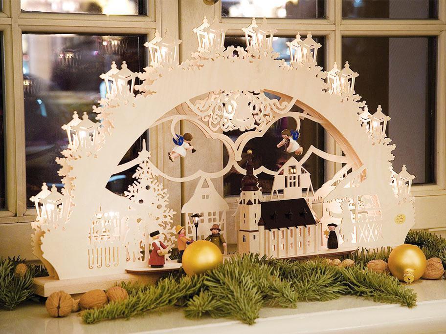 Unikatowe ozdoby świąteczne