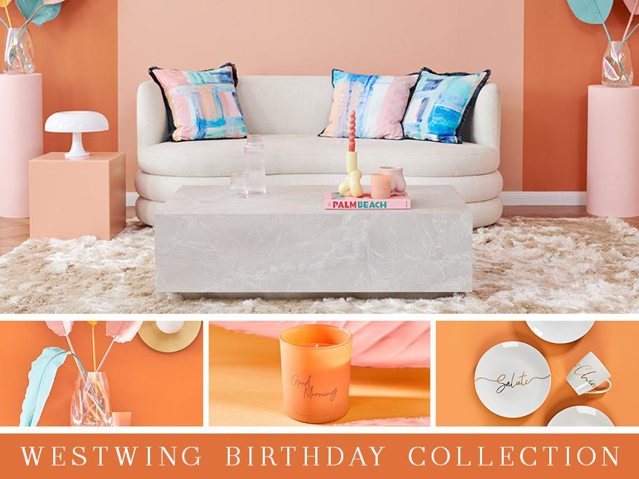 Westwing Birthday Collection