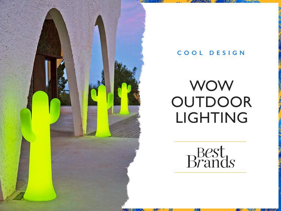WOW Outdoor Lighting