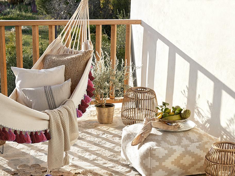 Aranżujemy balkon i taras