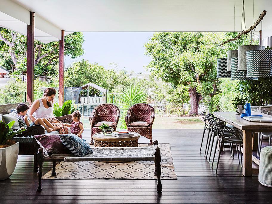 Aranżujemy ogród jak salon