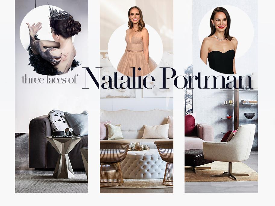 We love Natalie Portman!