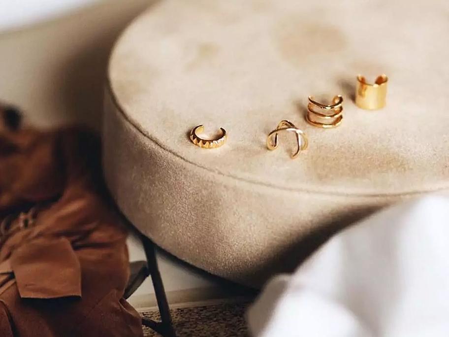 Biżuteria: 5 trendów