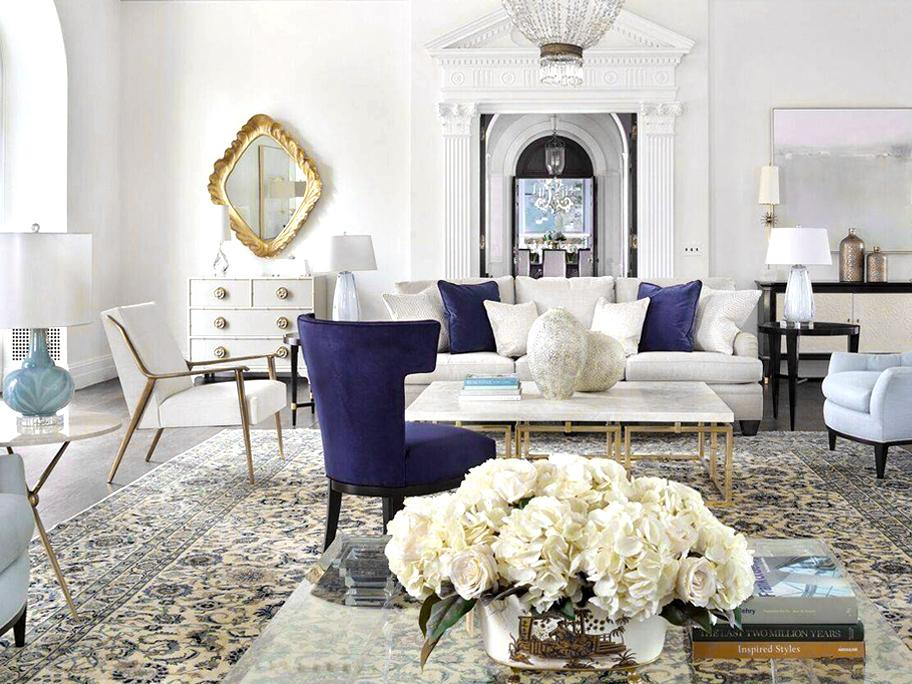 American Couture Apartment