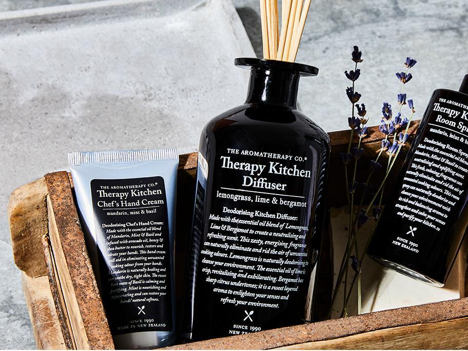 Aromatherapy&Co