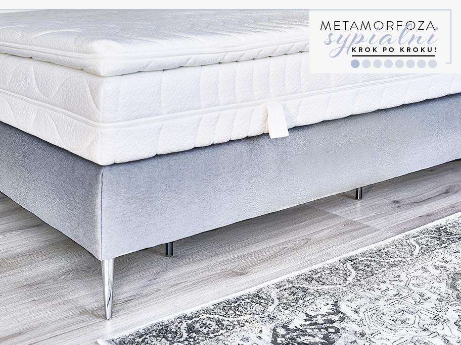 Wybierz idealne łóżko!
