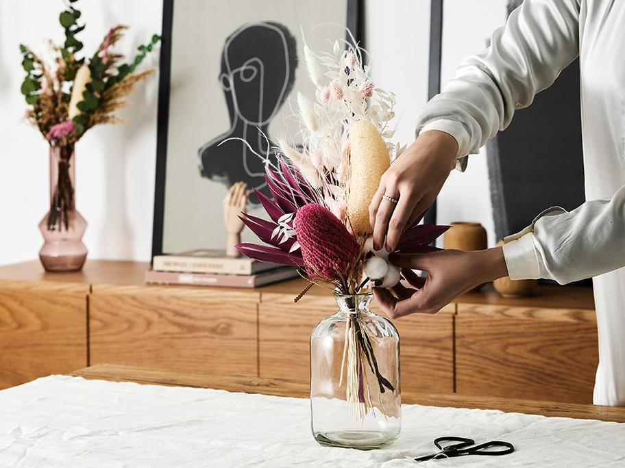 DIY: Odkryj w sobie florystę