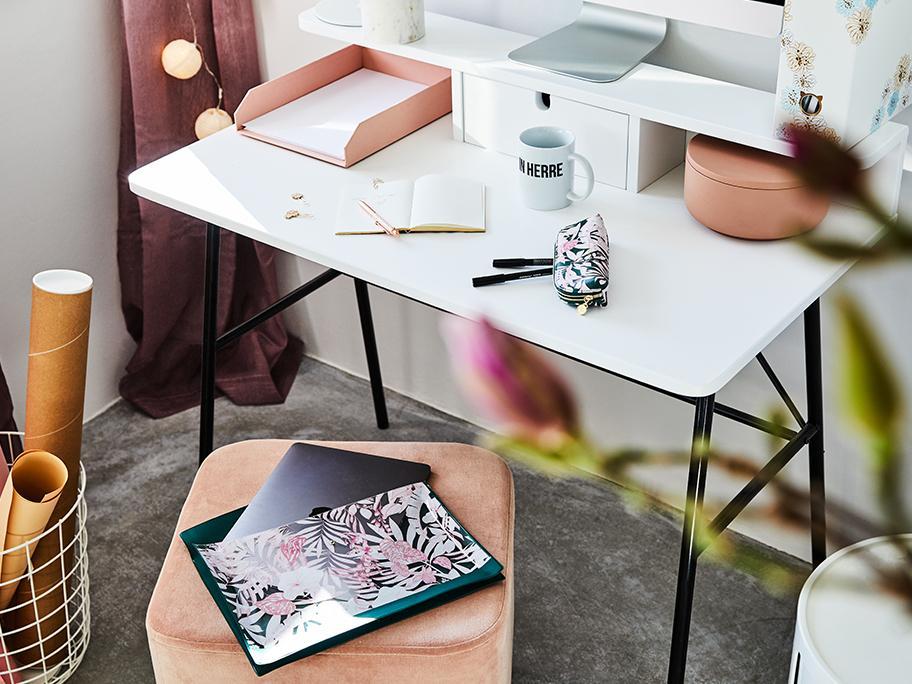 Outlet: Domowe biuro
