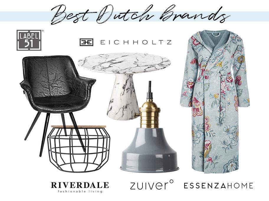 We ❤️ Dutch Design