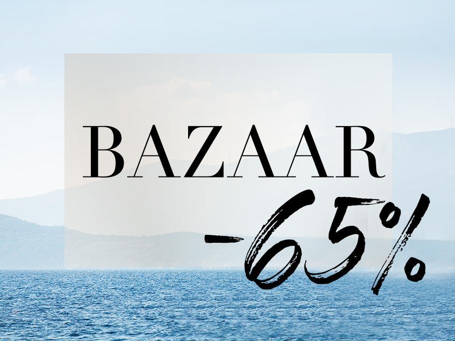 Bazaar: letnia elegancja
