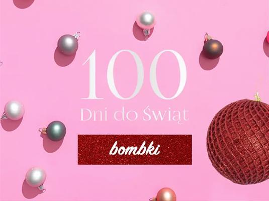 100 dni do Świąt: Bombki