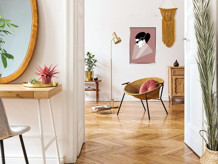 Color Palette: Terracotta
