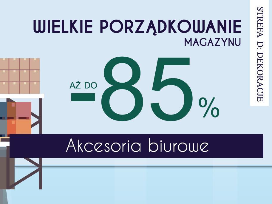 Akcesoria biurowe