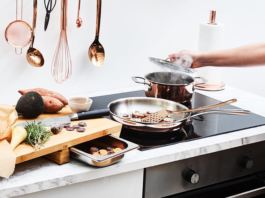 One pomogą Ci w gotowaniu!