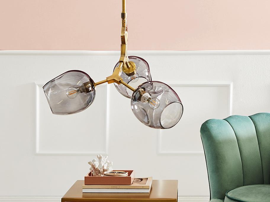 Wow! Ale stylowe lampy!