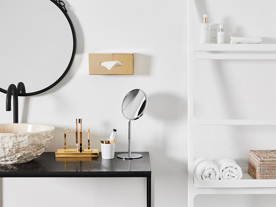 Wybierz styl swojej łazienki