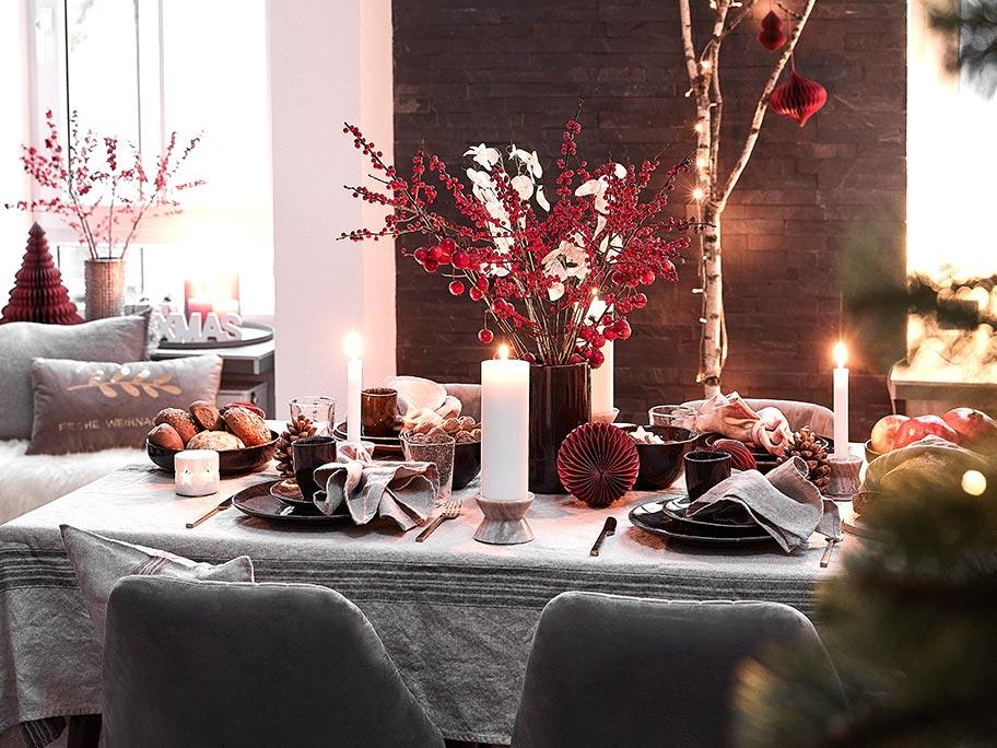 Wszystko dla pięknego stołu