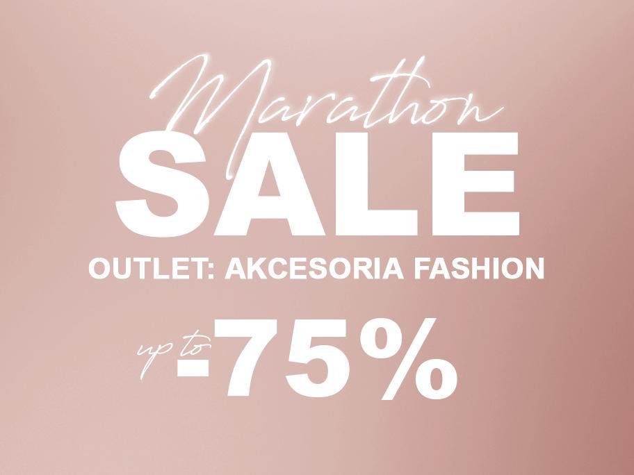 Outlet: Akcesoria Fashion