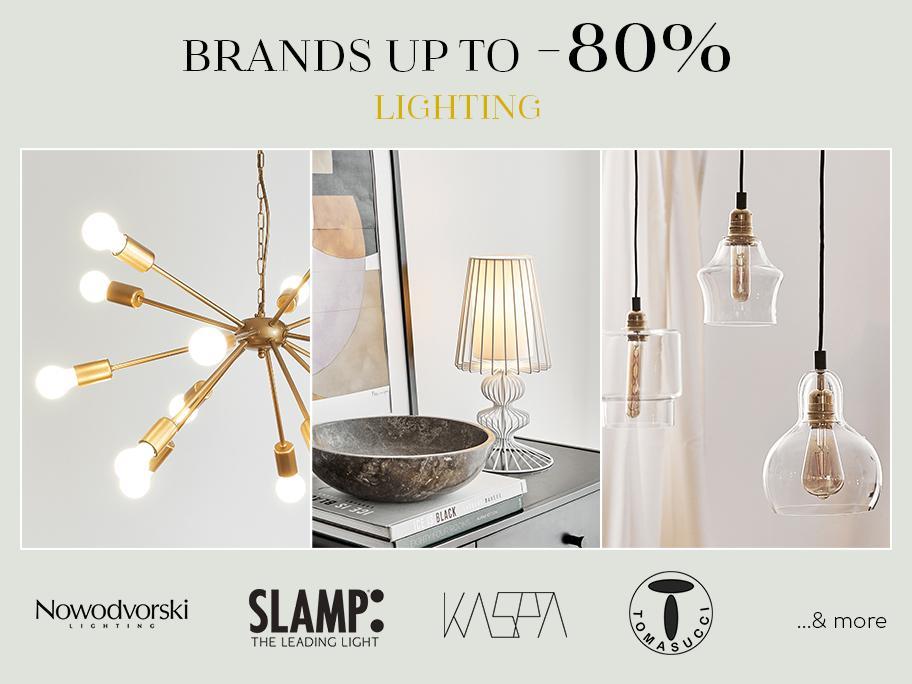 Lampy od Waszych TOP marek