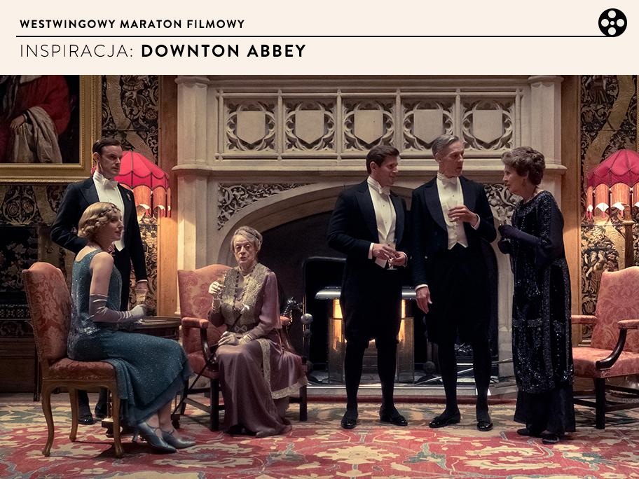 """Dom jak z """"Downton Abbey"""""""