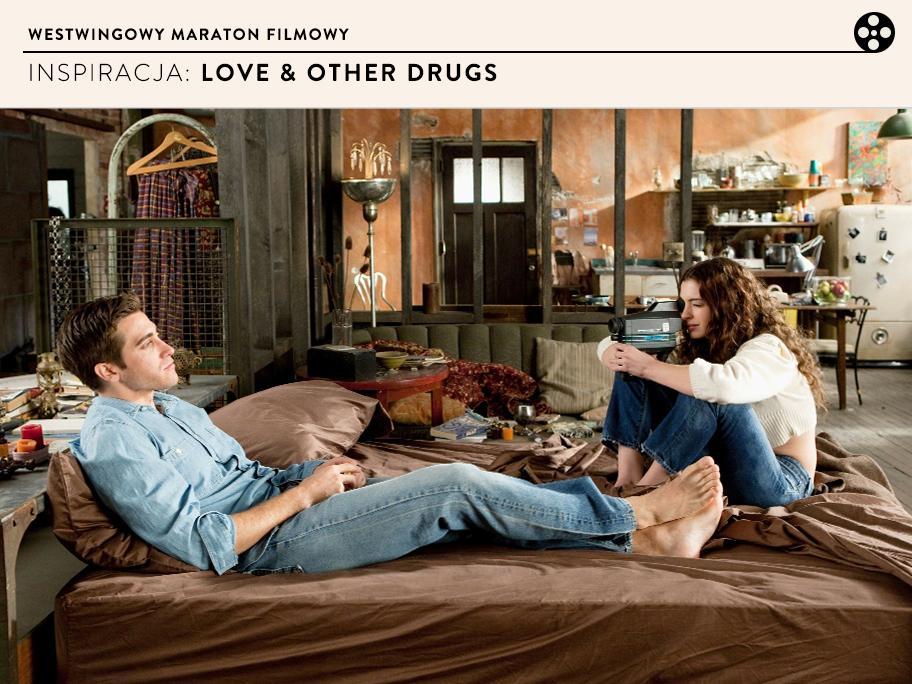 "Dom jak z ""Love & Other Drugs"""