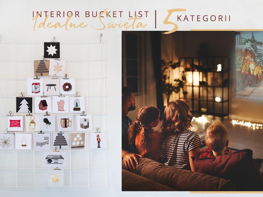 Interior Bucket List: Święta