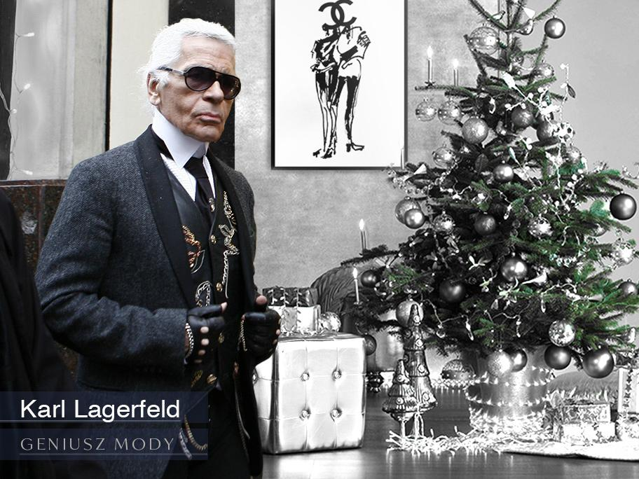 Iconic style of Karl