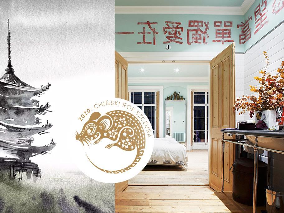Szczęśliwego Chińskiego Roku!