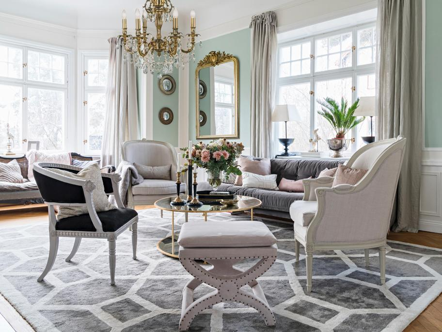 Styl 2021: COUNTRYSIDE GLAM